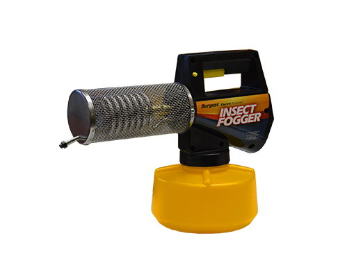 Burgess 1443 insect fogger