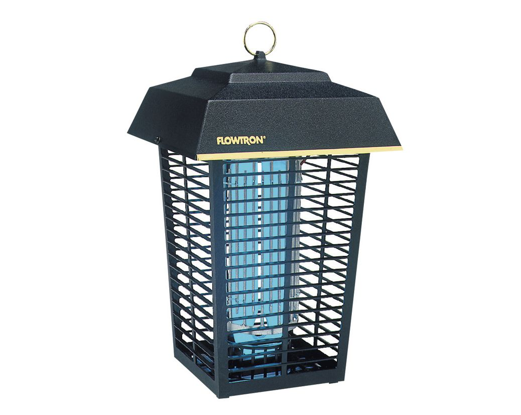 Bug Zapper On Bed Bugs