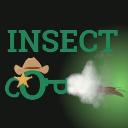 insectcop social profile