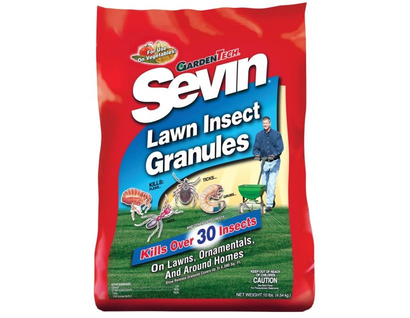 What Is Sevin Insecticide Synthetic Insecticide Insect Cop