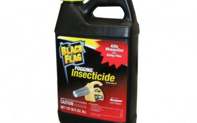 Black Flag 190255 Fogging insecticide review