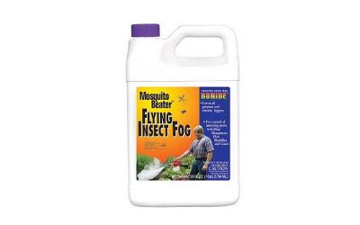 Bonide Mosquito Beater Flying Insect Fog insecticide review
