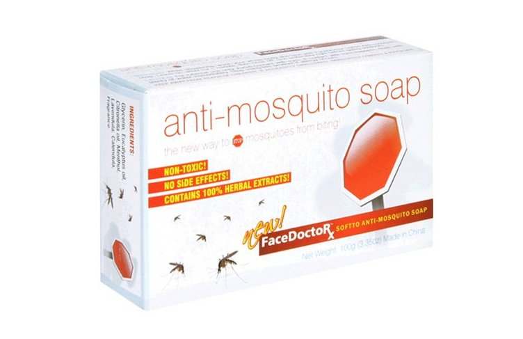 Mosquito Soap Does It Work As An Insect Repellent