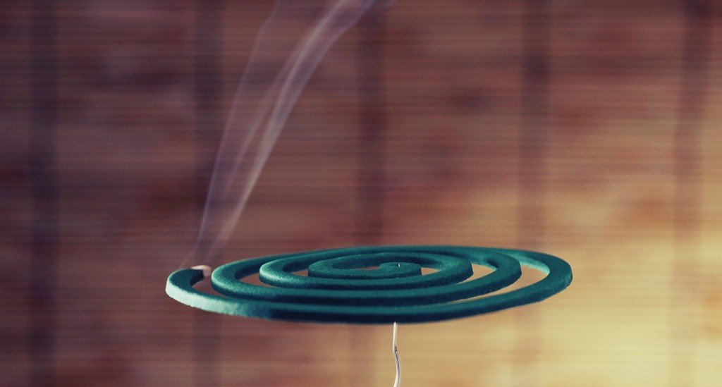 What is mosquito coil and does it work? | INSECT COP