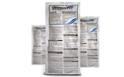 Demon WP Pest Control Insecticide Review