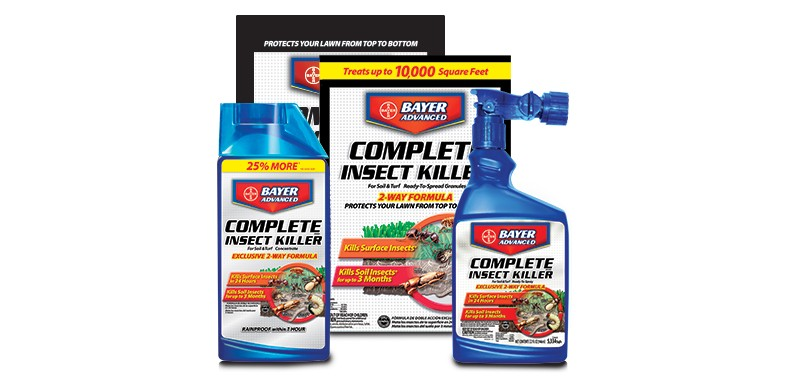bayer insecticide