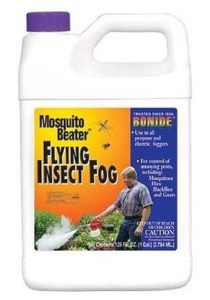 The Best Mosquito Fogger Insecticides