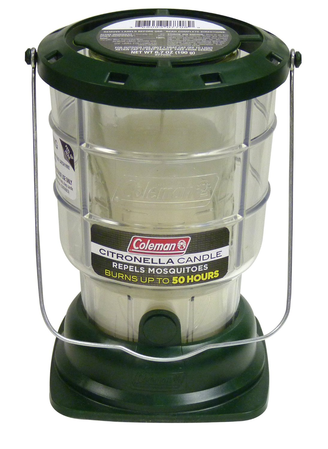 Best Citronella Candles That Work | INSECT COP