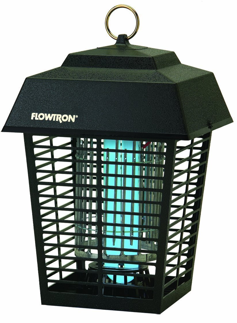Best Electric Bug and Mosquito Zapper Reviews | INSECT COP