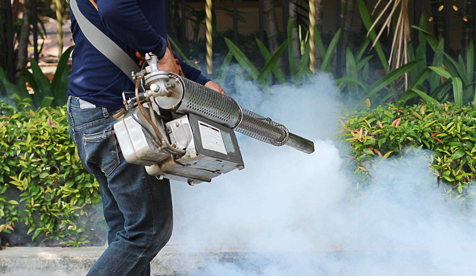 Best Thermal Commercial Mosquito Foggers | INSECT COP