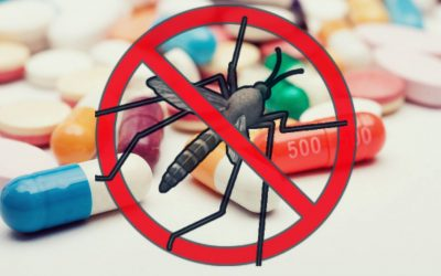 Malaria Medication: Antimalarials