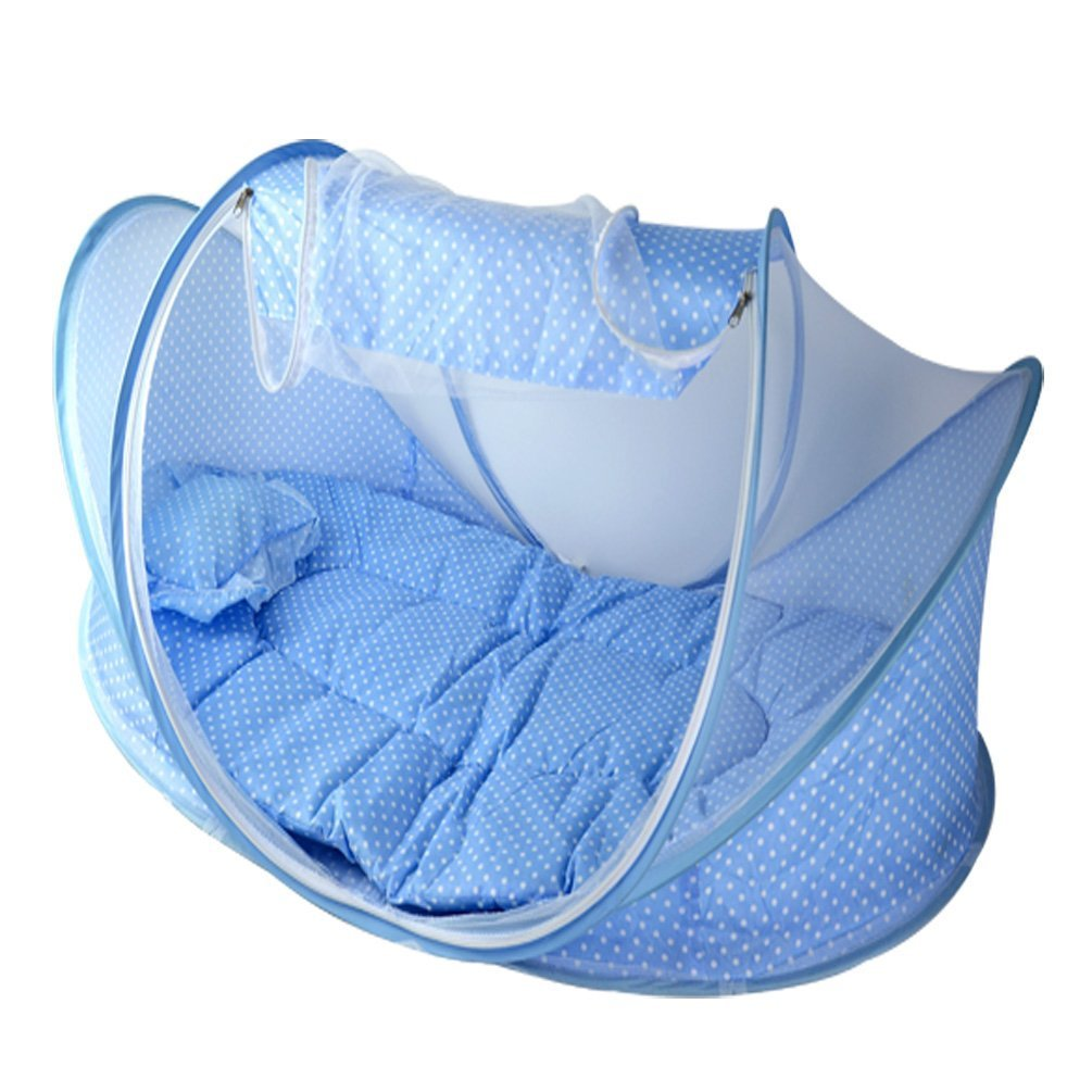 Baby Mosquito Net: Secure The Least Protected