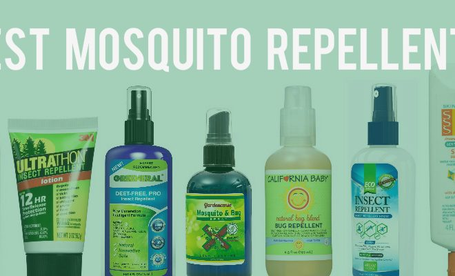 10 Best Mosquito Repellents for Babies | INSECT COP