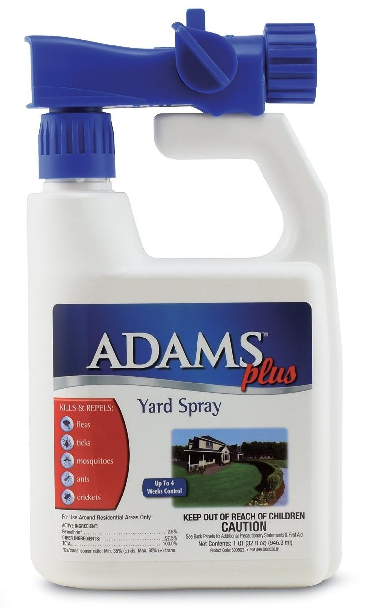Best Mosquito Sprays for Yard | INSECT COP