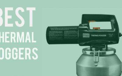 Eliminate All Mosquitoes With These Best Thermal Foggers