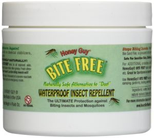 How To Make Natural Mosquito Repellent For Babies