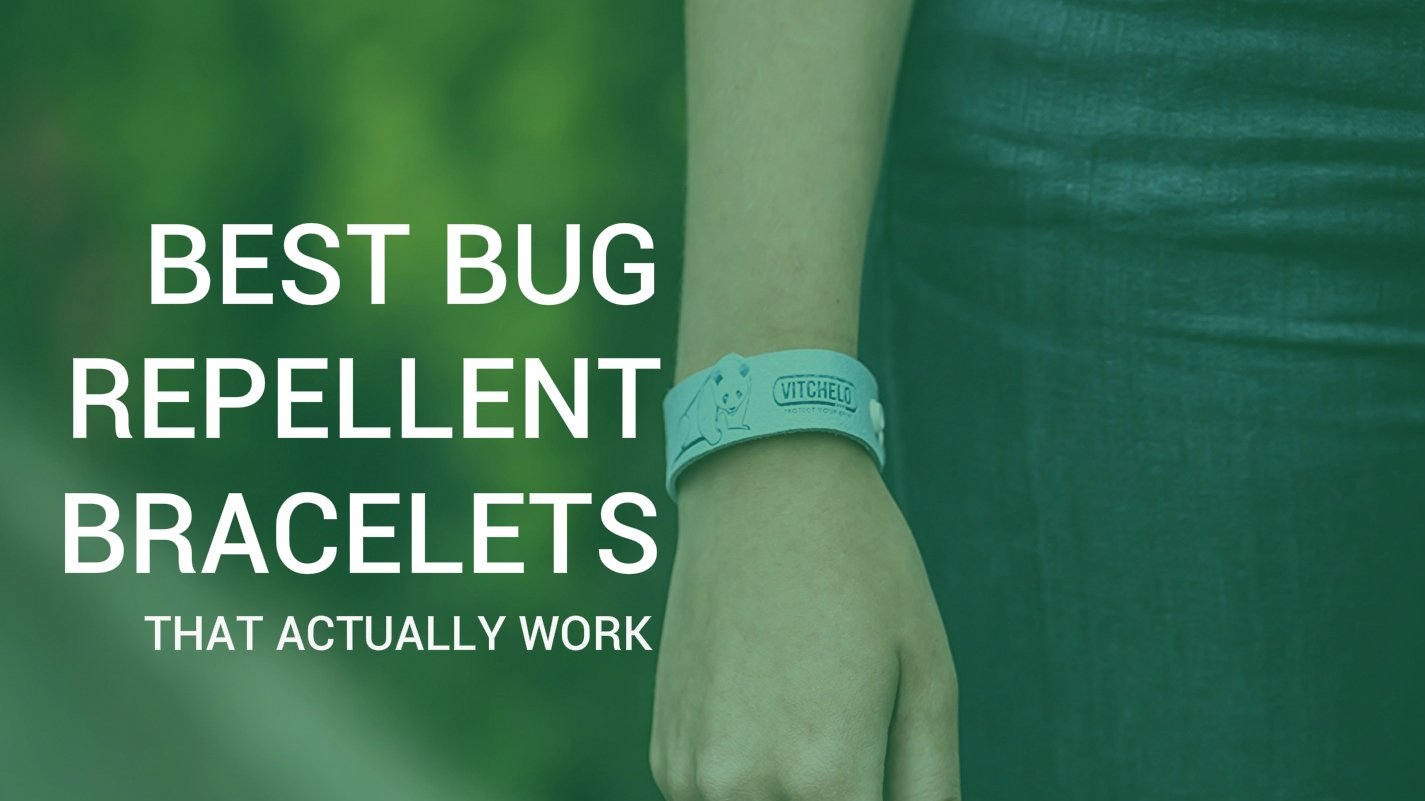 mosquito repellent bracelets and bands