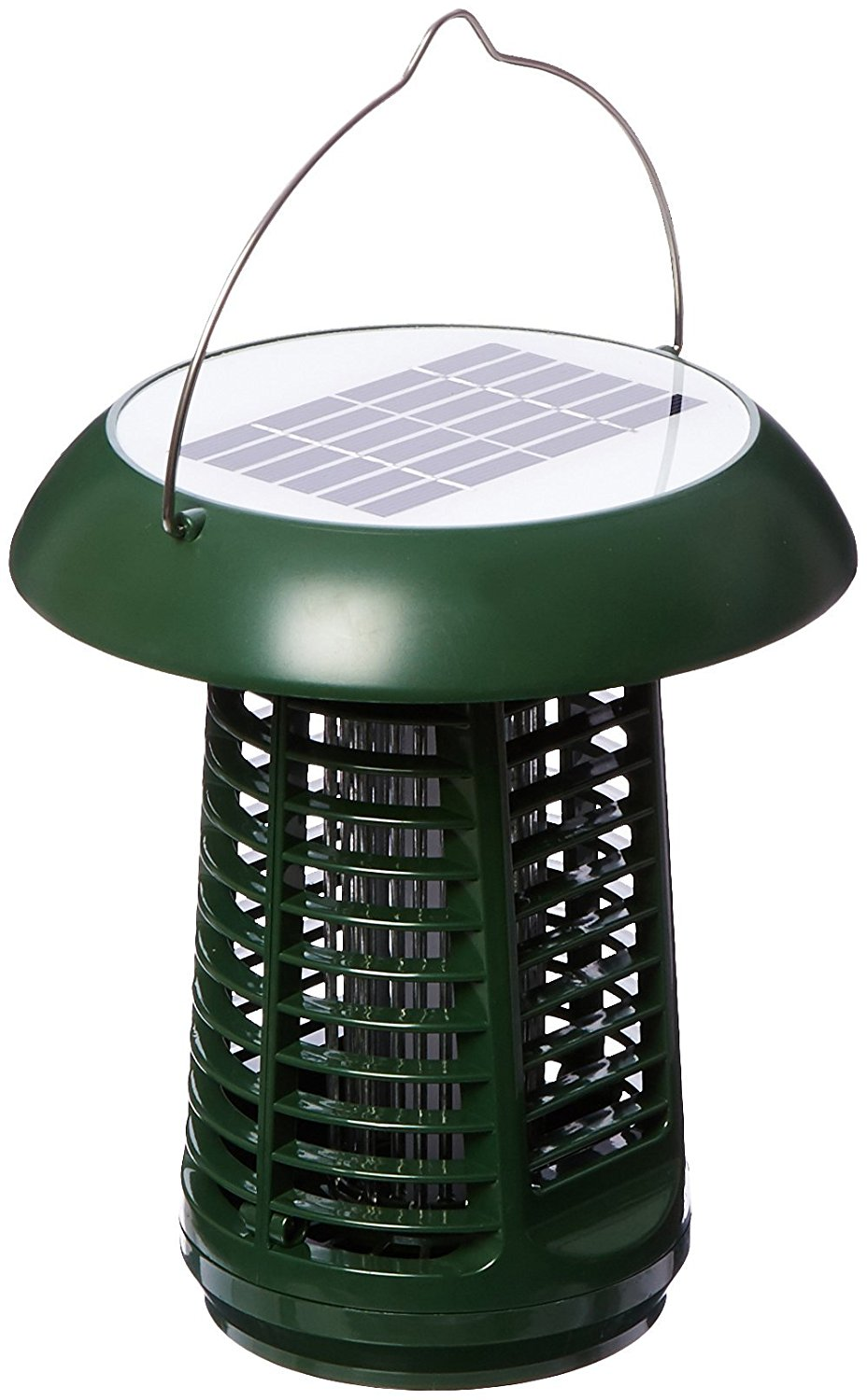Best Solar Powered Bug Zappers Insect Cop