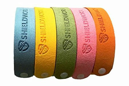The Best Mosquito Repellent Bracelets and Bands | INSECT COP