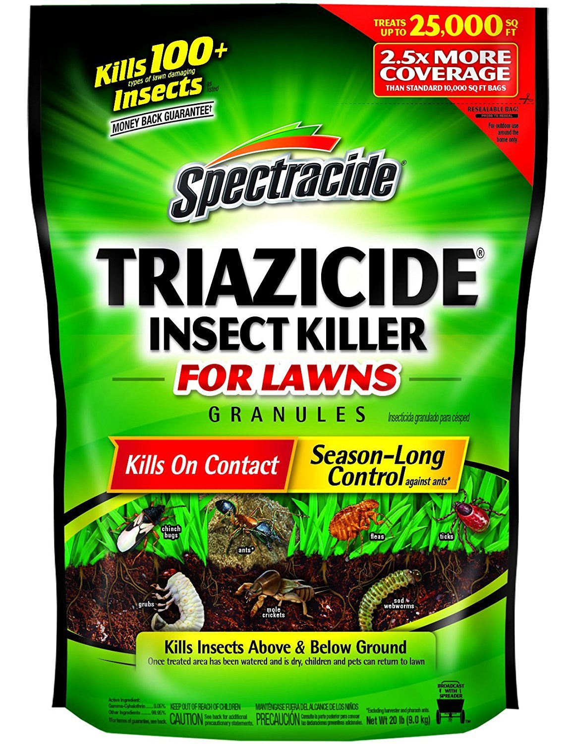 Best Natural Lawn Care Products