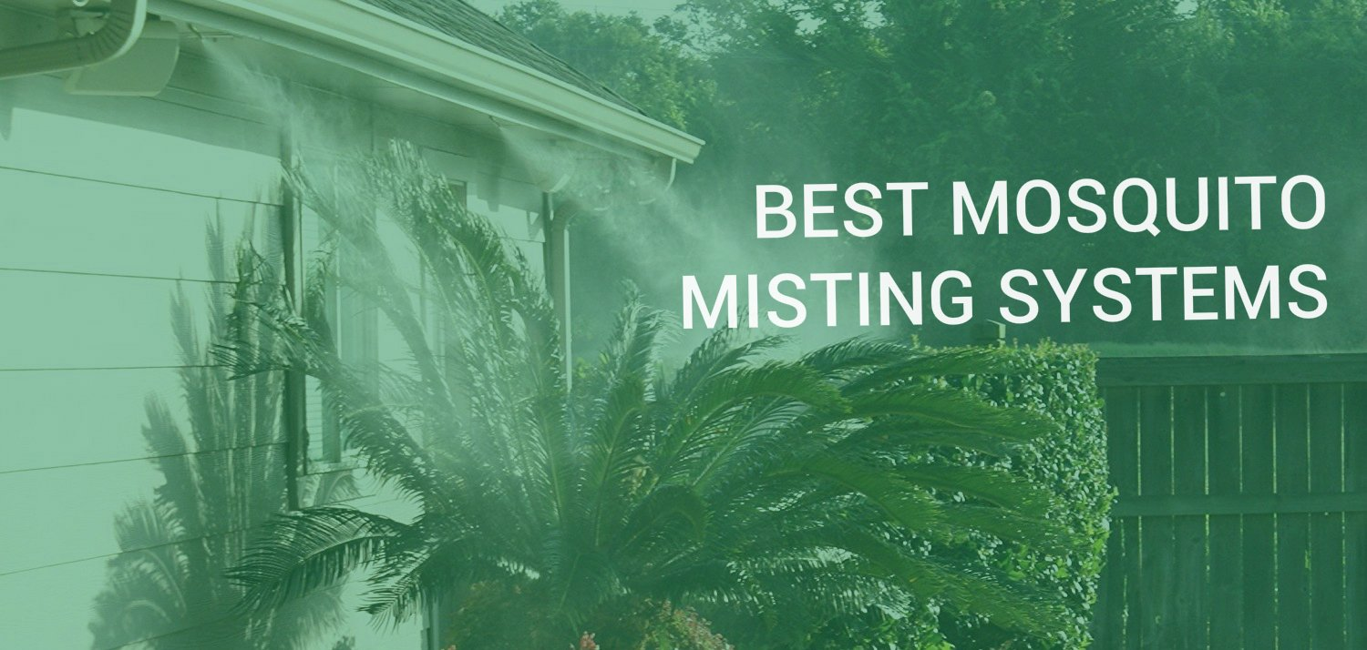 best mosquito misting and control systems insect cop