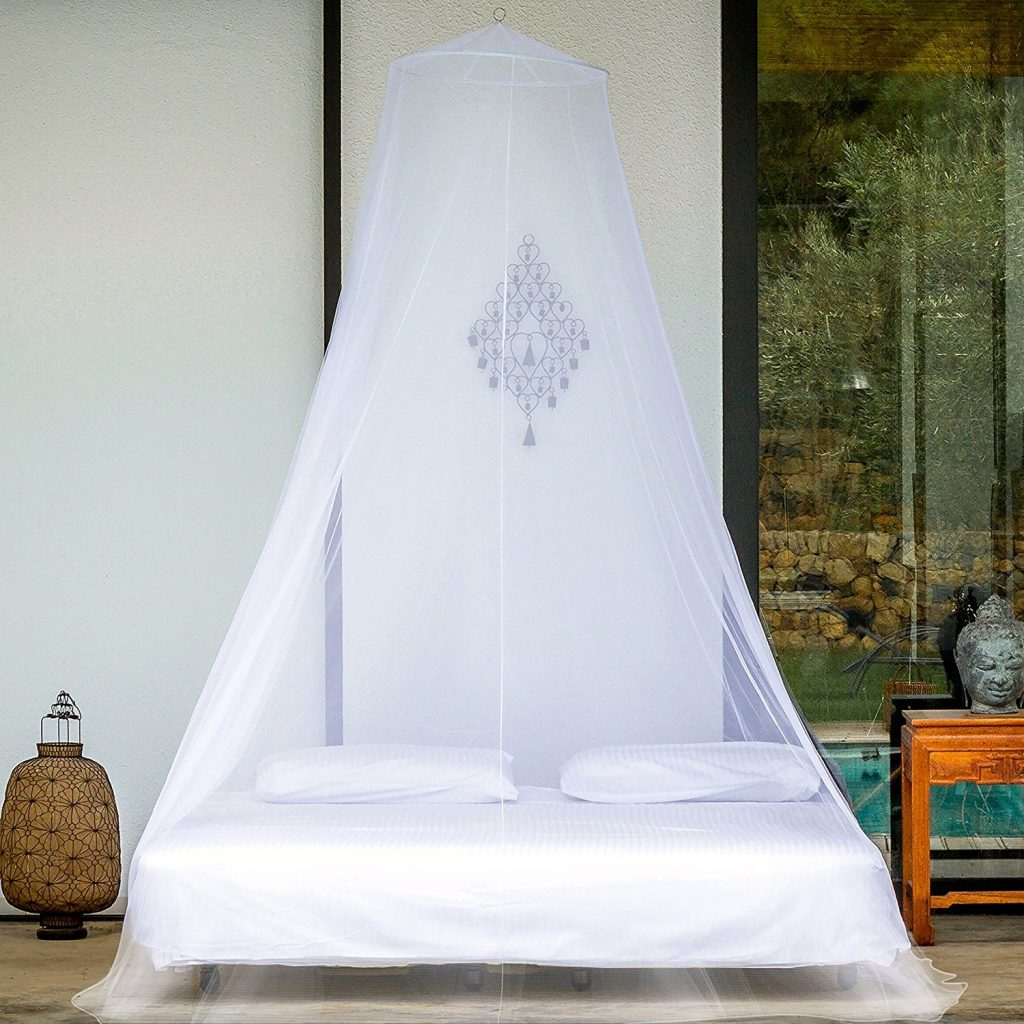 bed net canopy