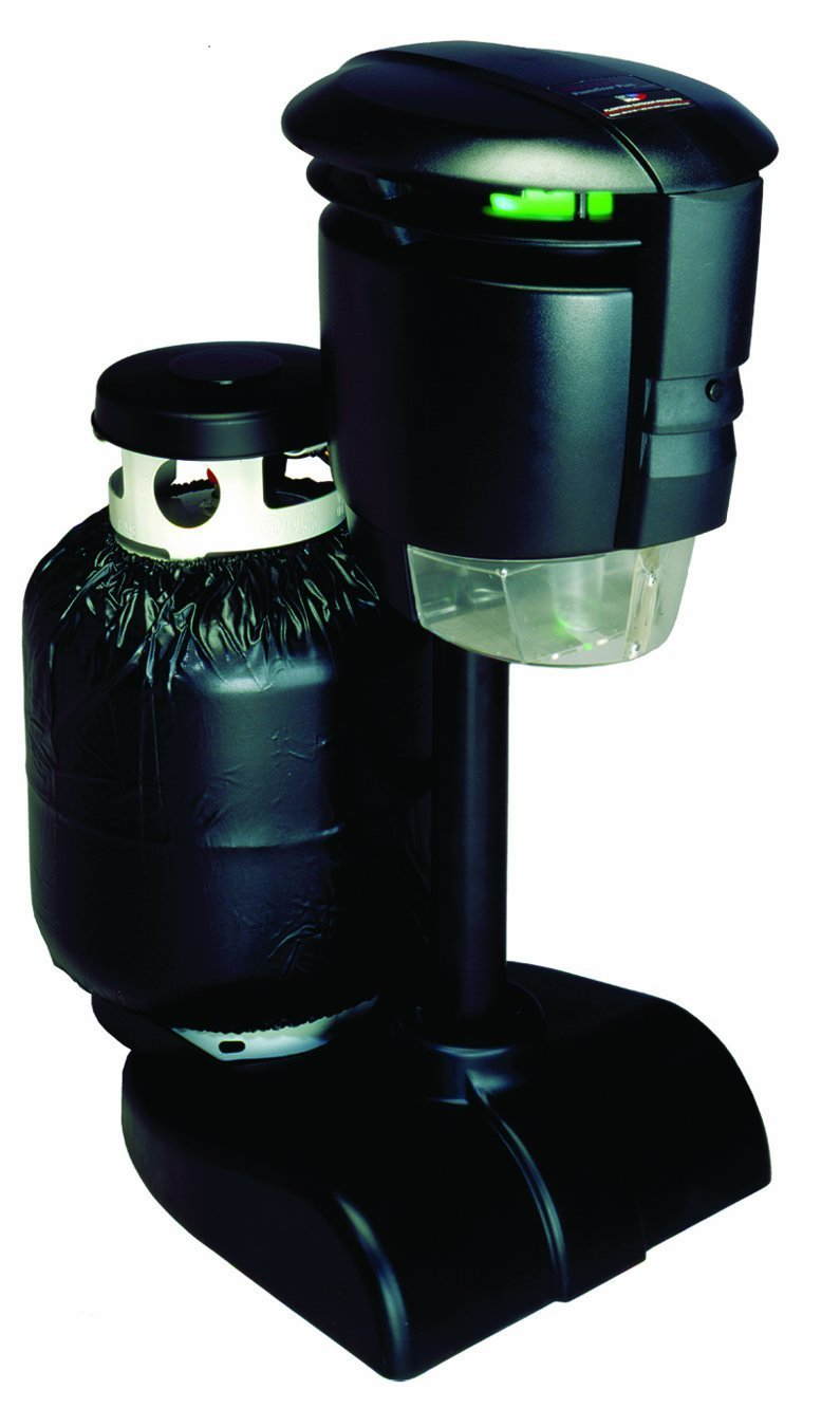 5 best propane mosquito traps tested insect cop