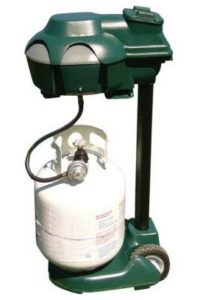 The Five Best Propane Mosquito Traps on the Market | INSECT COP