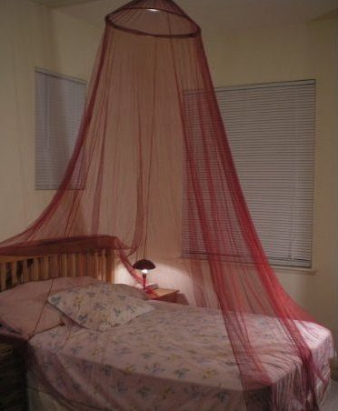 mosquito net for bed. Best mosquito net canopy for bed   INSECT COP