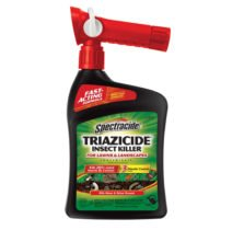 Triazicide Spray