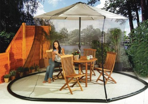 Best Mosquito Netting For Patio