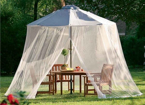 With This Umbrella Net You Can Keep Mosquitoes Away And Have An Enjoyable Time Sitting Outdoors It Will Not Only But Also Other
