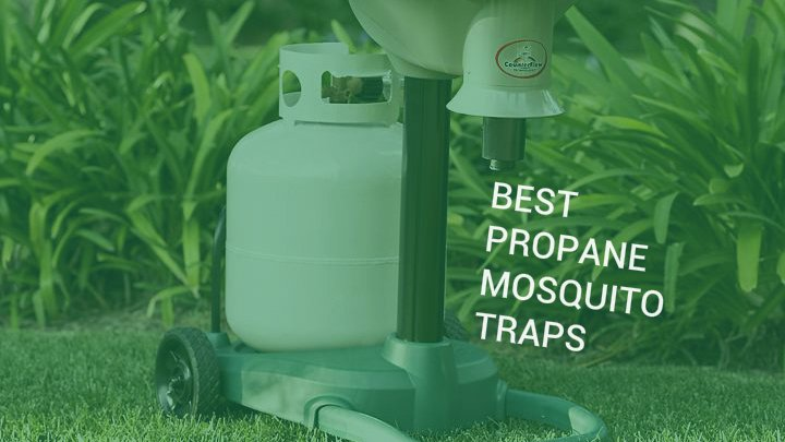 5 Best Propane Mosquito Traps Tested - 5 Best Propane Mosquito Traps Tested INSECT COP