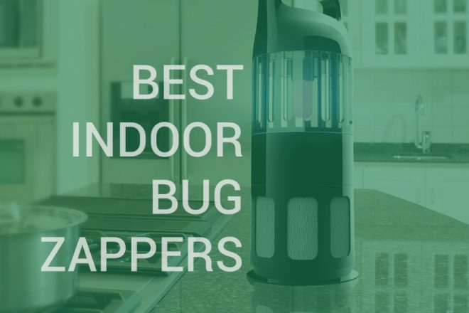 Best electric indoor bug zappers