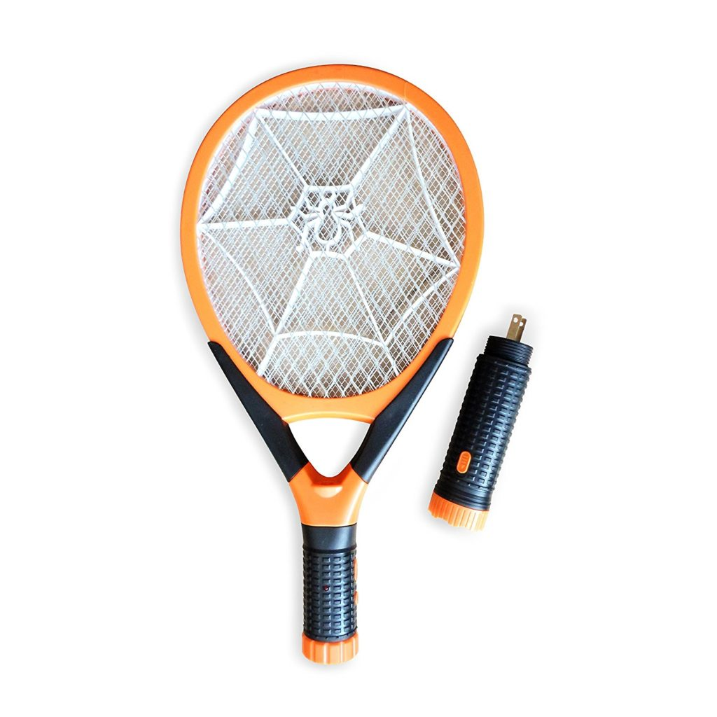 bug zapper racket hand held bug zapper