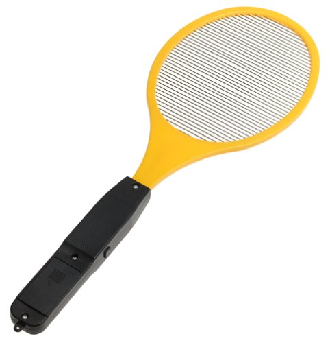 bug zapper racket