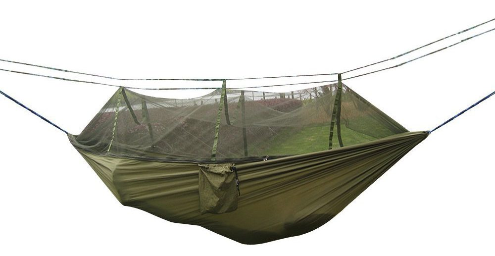 Best Hammocks With Mosquito Net Insect Cop