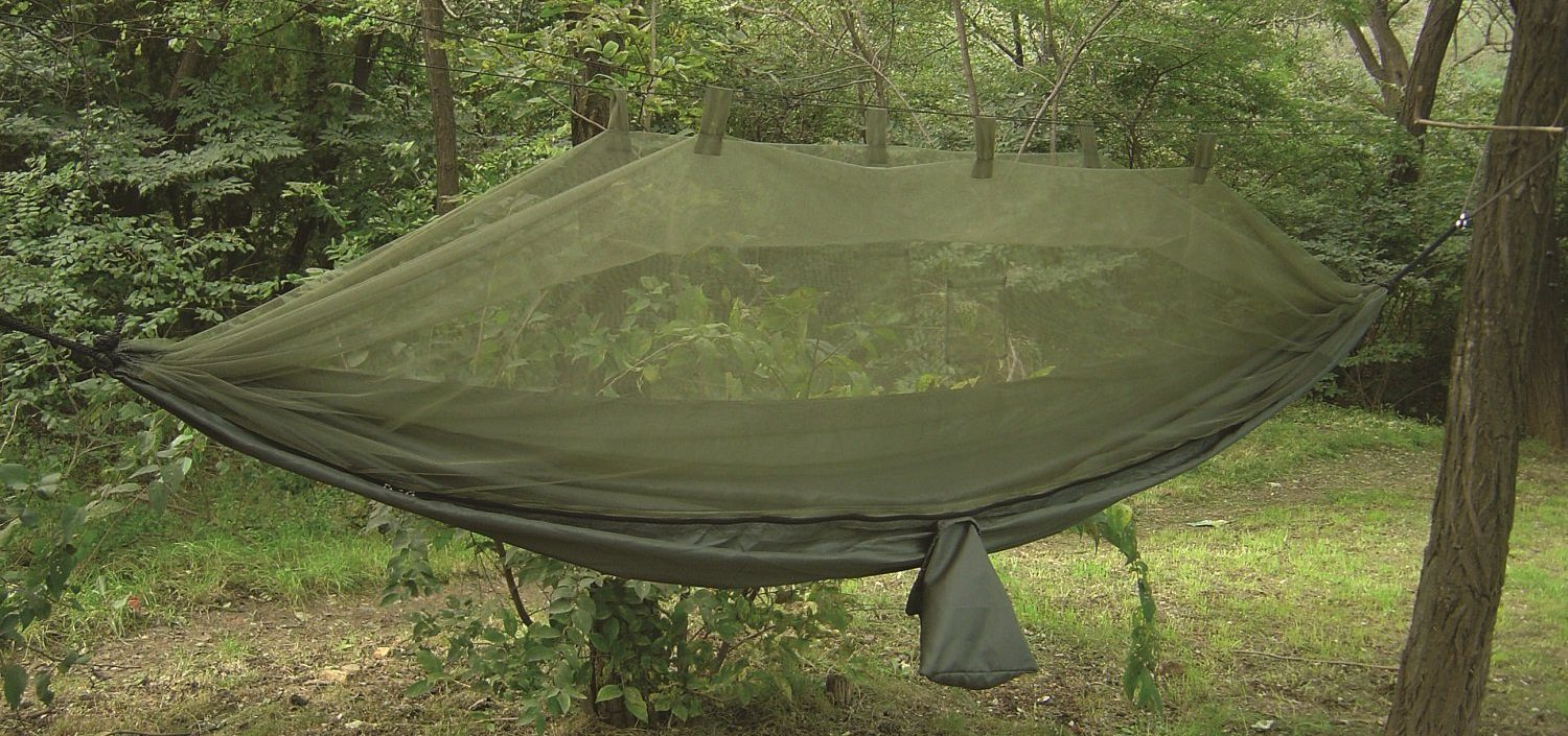 This Snugpak Mosquito Net Hammock Is A Great Replacement For A Tent, As  Tents Tend To Weight A Lot More And Take Up A Lot Of Space In Your  Backpack, ...