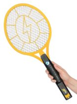 hand held bug zapper