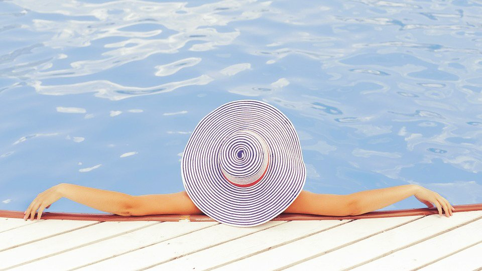 Pool mosquito control tips