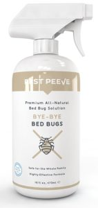 hot shot bed bug spray