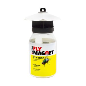 horse fly trap
