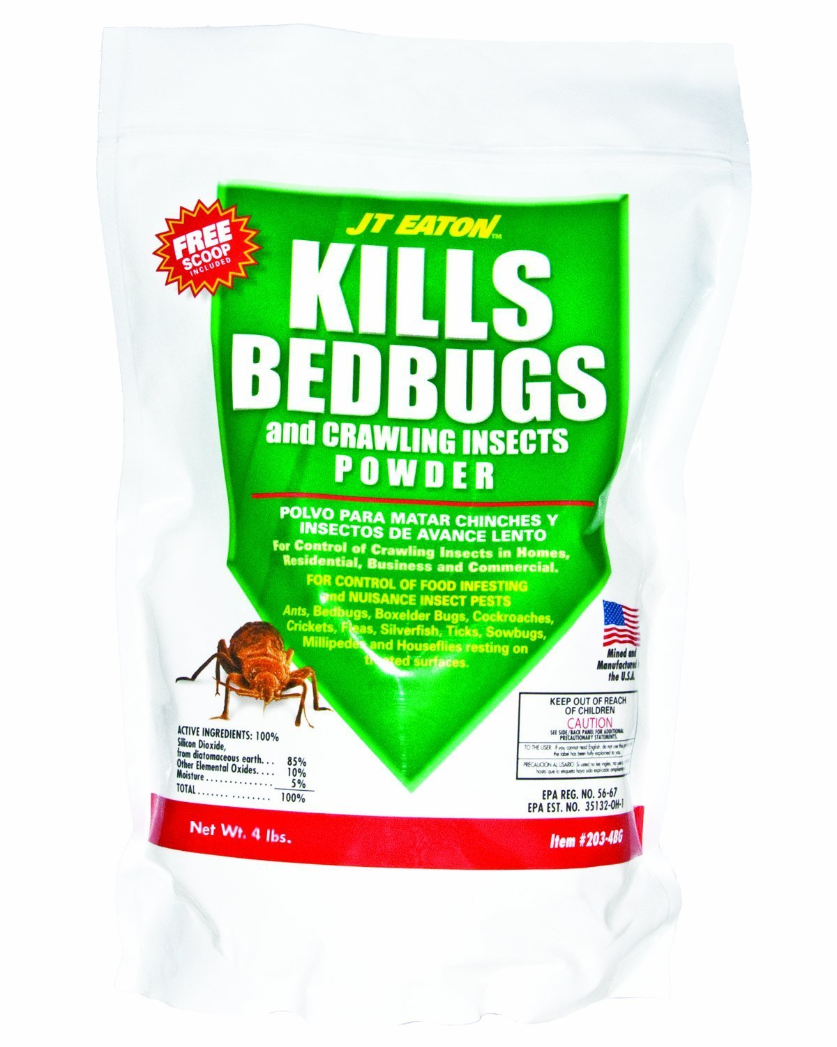 how to bed earth use main diatomaceous bedbug store blog bug kill bugs powder