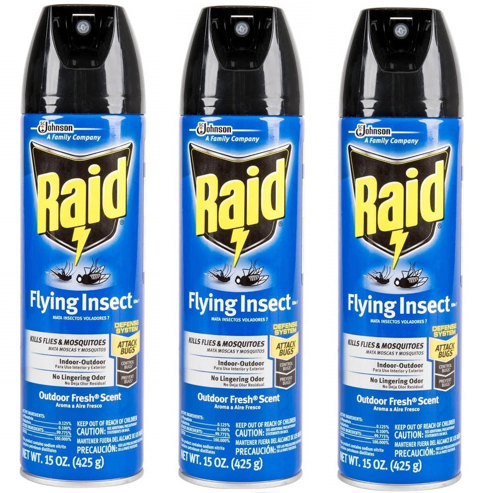 Best Fly Killer Sprays Insect Cop