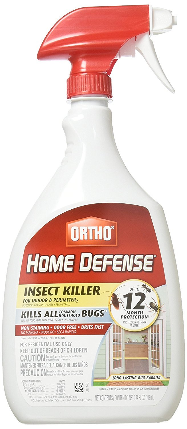 This Spray Comes In A Ready To Use Can And Immediately Gets Work Ridding Your Home E Of Any Or All These Pests Others You Are Not Aware