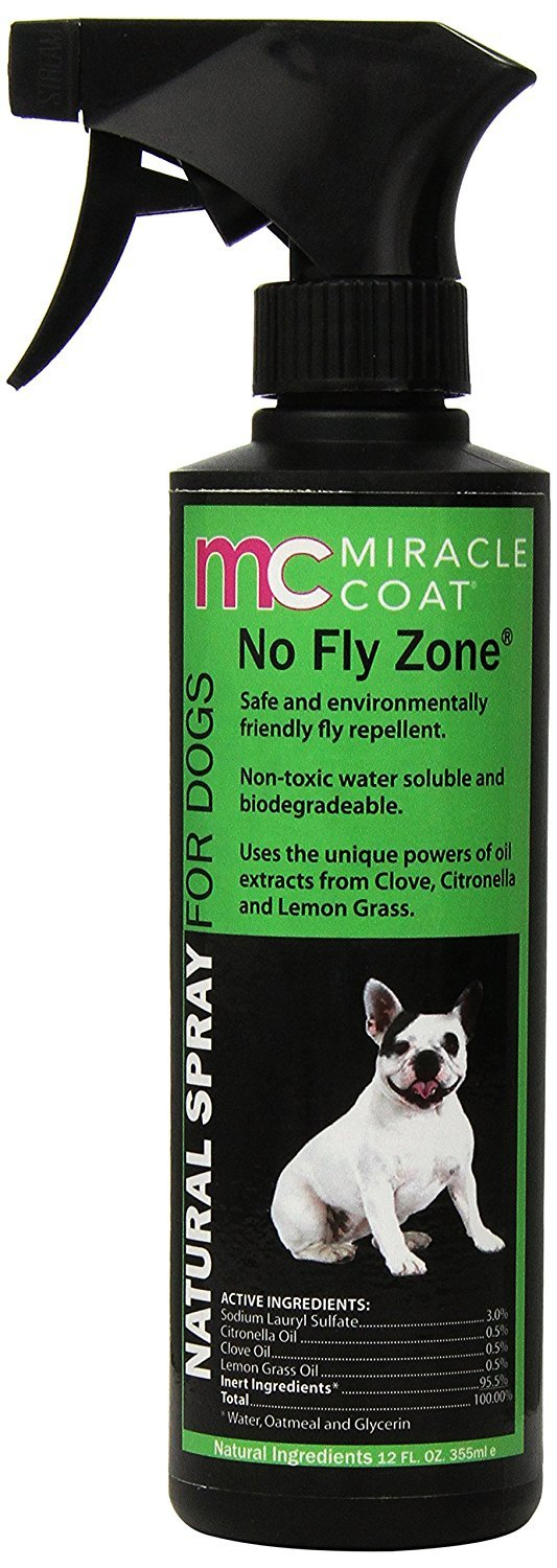 Best Fly Repellents For Dogs And Horses Insect Cop