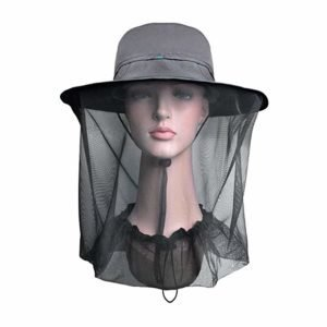 7325be185bdec Best Mosquito Net Hats and Mosquito Head Nets