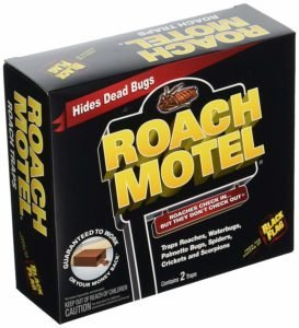 black flag roach motel reviews