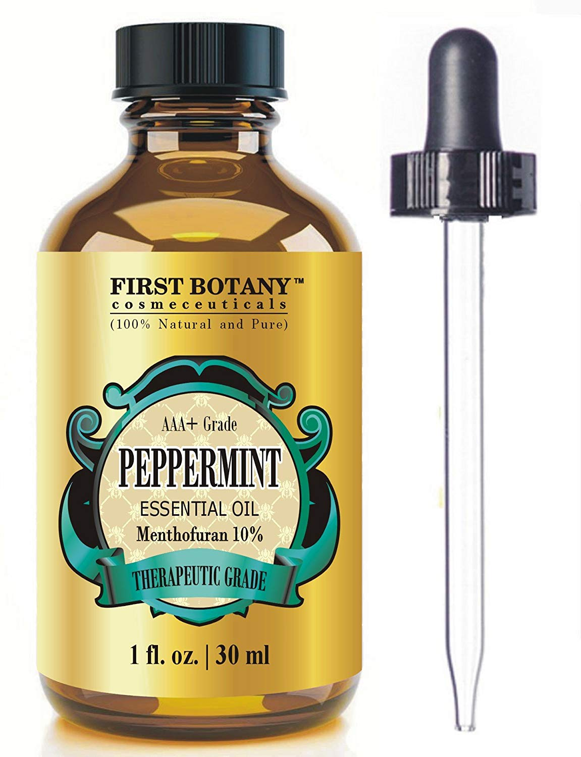 peppermint mouse spray