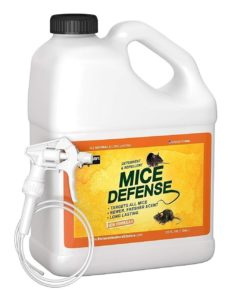 ultrasonic mouse repellent reviews
